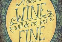Wine Time / by Beth Walker Tovich