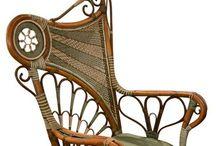 furniture crap that's cool / by Pat Graham