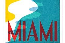 Vamos a Miami / by jennfizz