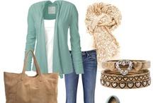 My Style / by Amanda Ward