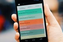 This is us / The best, most beautiful way to read, share and discover books on your iPhone, iPad, and Android. / by Readmill
