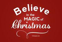 Christmas ideas / by Marilyn Spurlock