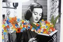 Readers are Dreamers / Paintings, prints and photographs of readers. / by Readmill