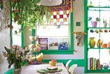 Interior Design / by Margie Nejman