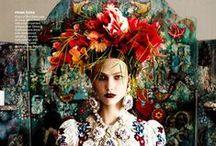 Flower People / by Suzan Mischer