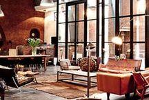 Dream Home Designs / by Rio B