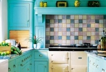 Kitchens / by Brandy