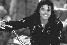 Michael Jackson / by Agnes Varga