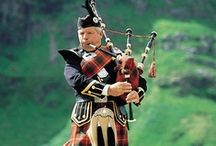 Bagpipes / by Kit Emigh Ream