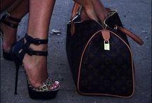 Louis, Louis Vuitton / by Covella Peterson Staton