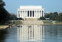 Travel + Washington, DC / Board with a focus on Washington, District of Columbia in the United States.  Including things to do, places to see, tours to take, and landmarks to visit. / by Haley Whiteman