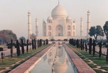 Travel + India / Board with a focus on India.  Including things to do, places to see, tours to take, and landmarks to visit. / by Haley Whiteman