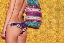 Bikini Addict / by Rio B