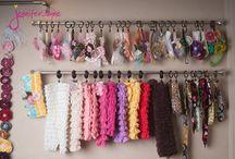 Organization / by Amanda Keefer Dunn