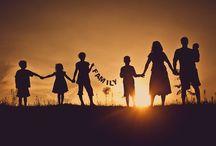 Family Photography / by Amanda Keefer Dunn