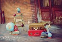 Theme/Mini Session / by Amanda Keefer Dunn
