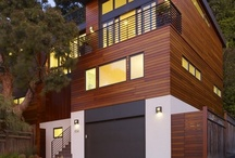 Architectural Pr0n / by Chrissa Cooper