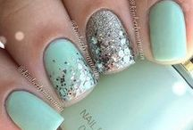 {For Me} Pretty Nails / by Hollyanne