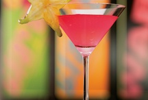 Drinks / by Shirley Cole-Georgeson
