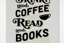 Books / by Raquel DeGamonal