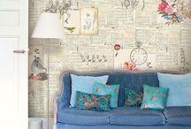 Home Decor / by Amanda Keefer Dunn
