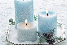 Pretty Candles / by Shirley Cole-Georgeson