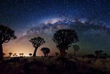 Astronomy / Astronomía / by Dolo Espinosa
