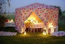 Camping / by Asa Pahl