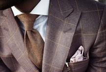 Fashion-Guys  / by Asa Pahl