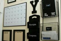 Organization & Storage   /   / by ~Gabriellyn~