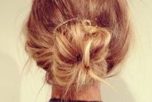 HAIR / by Madison Mazer