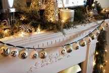 Christmas / by Kristina Richards