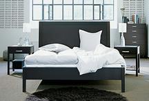Home: Bedroom / by Krissy Schmidt