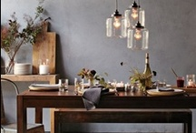 Home: Kitchen/Dining Room / by Krissy Schmidt