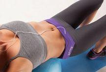 Healthy Living: Gear / Fitness Gear / by Krissy Schmidt