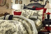Bedroom Ideas / by ✯Melissa Gambino McGee-Porter✯