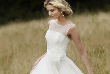 Wedding Ideas / by Bailey de Wynter