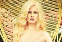 Gorgeous Hair & Makeup! / by Jennifer Rand BelledeCouture