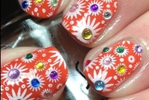 My Nails / by Canadian NailFanatic