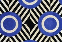 Patterns / by Pia Sissala