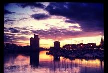 La Rochelle / by France Atlantic Coast