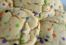Cookies / by Bailey de Wynter