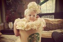 Kiddies! / by Bailey de Wynter