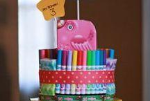 Gift Ideas / by Bailey de Wynter