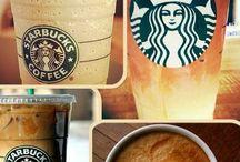 Coffee Addict! / by Bailey de Wynter