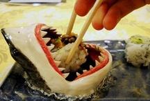Sharks! / All about Sharks! / by Nova Southeastern University
