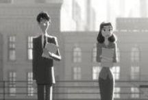 Animation / by Jad Rahme