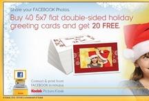 Kodak Deals / by Kodak Moments