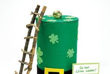 St Patricks Day / by Cindy Hinds