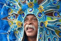 Mardi Gras / by Cindy Hinds